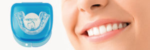 tandskæring